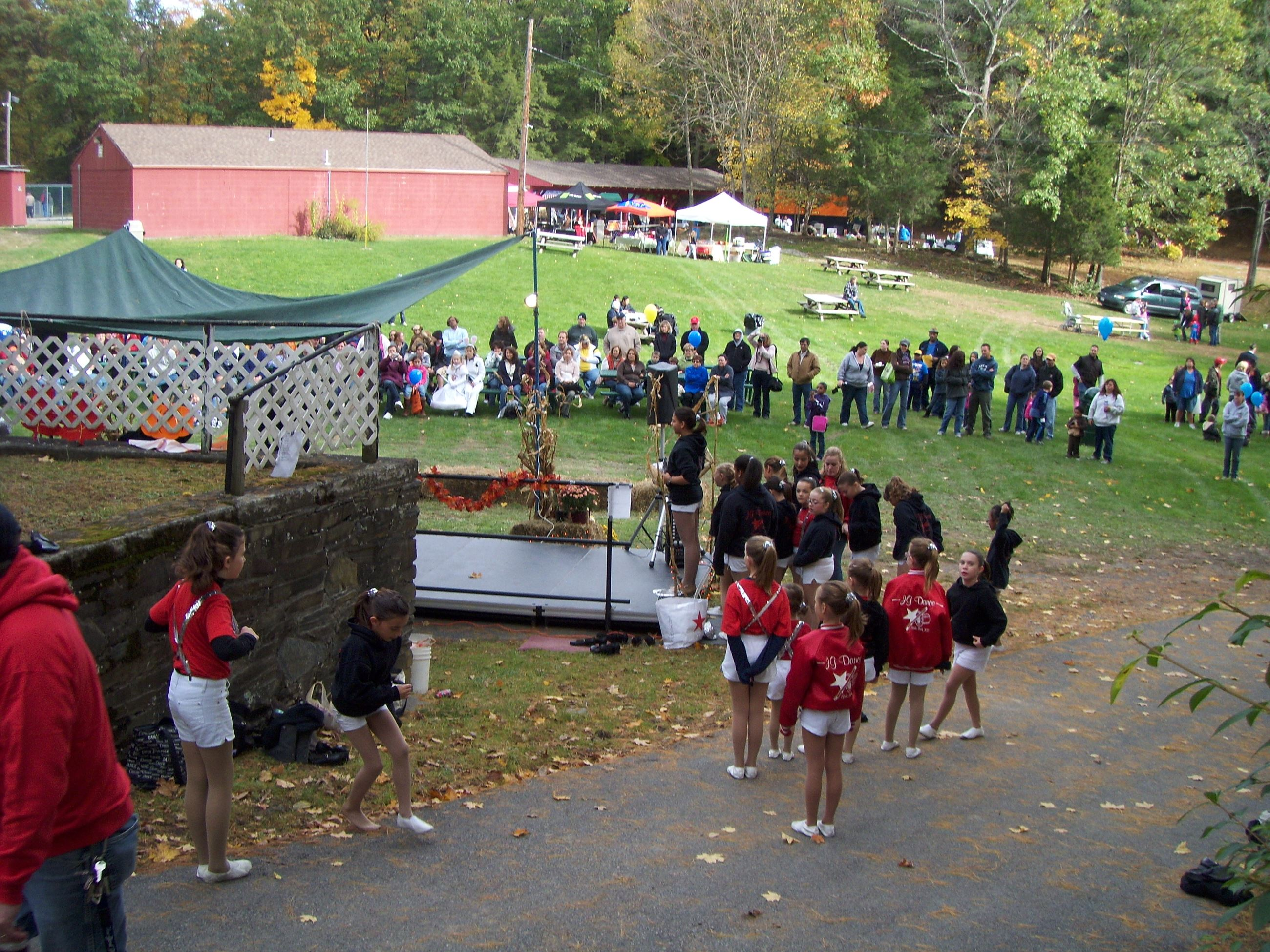 Hackett Hill Fall Fest